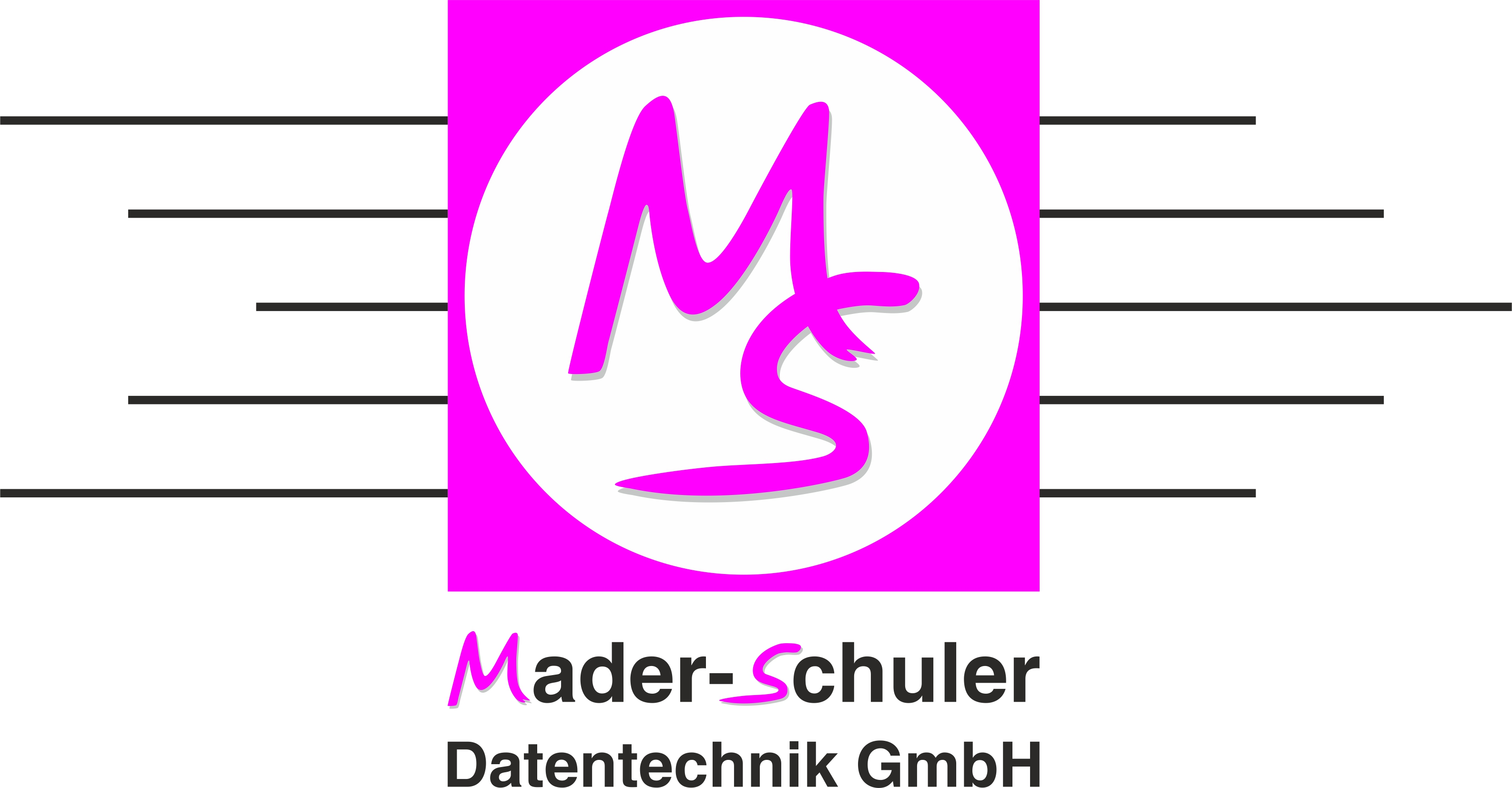Mader Schuler Datentechnik